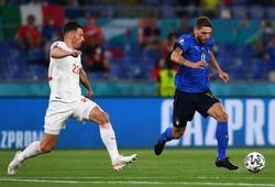 Lịch thi đấu tứ kết EURO 2021: Thư hùng Bỉ vs Italia