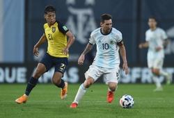 Tỷ lệ kèo bóng đá tứ kết Copa America 2021 mới nhất