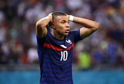 5 điểm nhấn trong trận thua muối mặt của Pháp trước Thụy Sĩ