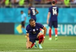 Nhật ký EURO 2021 ngày 29/6: Nghiệt ngã Mbappe
