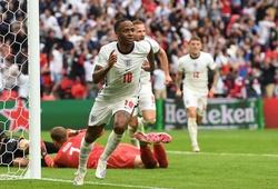 Sterling lo sợ VAR từ chối bàn thắng cho tuyển Anh trước Đức