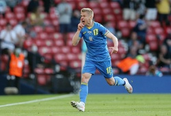Xem lại bóng đá Thụy Điển vs Ukraine vòng 1/8 EURO 2021