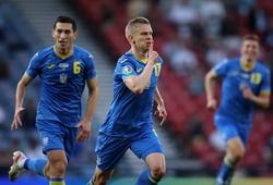 Kết quả tỷ số Thụy Điển vs Ukraine hôm nay, bóng đá EURO 2021