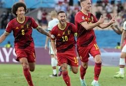 Dự đoán Bỉ vs Italia bởi chuyên gia BBC Max Parsons