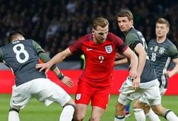 Nhìn lại lịch sử ân oán Anh vs Đức qua ảnh