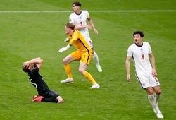 Thomas Muller không thể hóa giải lời nguyền tại EURO với Đức