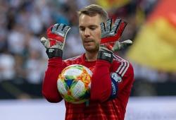 Nhận định kèo Anh vs Đức, vòng 1/8 EURO 2021