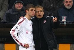 """Klinsmann dự báo Thomas Muller hủy hoại """"giấc mơ Anh"""""""