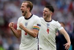 Video Highlight Anh vs Đức, vòng 1/8 EURO 2021