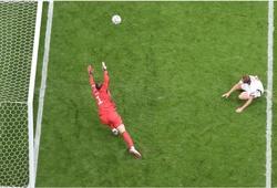 Xem lại bóng đá Anh vs Đức, vòng 1/8 EURO 2021