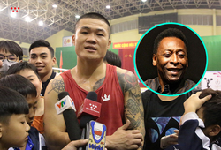 """""""Pele Việt Nam"""" là có thật: Boxer Trương Đình Hoàng """"đoán 8 trật 7"""" đội vào tứ kết EURO"""