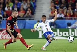 Lịch sử đối đầu Bỉ vs Ý trước tứ kết EURO 2021