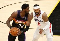 Nhận định NBA Playoffs: Los Angeles Clippers vs Phoenix Suns (ngày 01/07, 8h00)