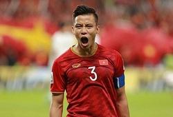 Trước giờ bốc thăm vòng loại thứ 3 World Cup 2022, Quế Ngọc Hải nói gì?