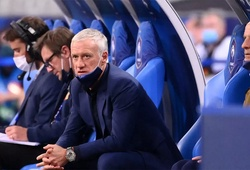 Mourinho chỉ ra sai lầm của HLV Deschamps khiến Pháp bị loại khỏi EURO 2021