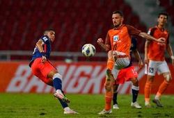 Kết quả Nagoya Grampus vs Ratchaburi, video AFC Champions League 2021