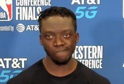 """Giọt nước mắt của Reggie Jackson: """"LA Clippers đã cứu rỗi tôi"""""""