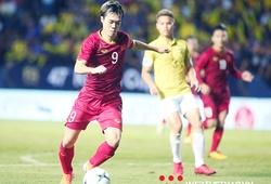 Văn Toàn hào hứng đối đầu Trung Quốc ở vòng loại World Cup 2022