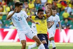 Nhận định, soi kèo Argentina vs Ecuador, 08h00 ngày 04/07