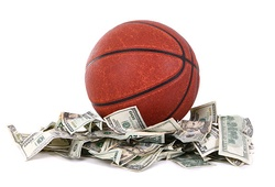 Vị luật sư mất toàn bộ gia sản trong mơ, tan vỡ gia đình vì cá cược NBA