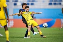 Kết quả Chiangrai United vs Gamba Osaka, video AFC Champions League 2021