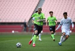 Kết quả Jeonbuk Motors vs Tampines Rovers, video AFC Champions League 2021