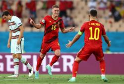Nhận định, soi kèo EURO 2021 hôm nay 02/07: Tâm điểm Bỉ vs Italia