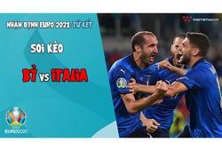 Nhận định EURO 2021 | Vòng tứ kết: Soi kèo Bỉ vs Italia