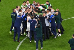 Xem lại bóng đá Bỉ vs Ý vòng tứ kết EURO 2021