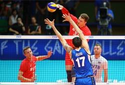 'Quái vật nghìn máu' không dự Olympic, bóng chuyền Nga hết tham vọng HCV Olympic Tokyo?