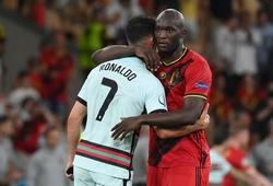 Hậu vệ Italia sợ Romelu Lukaku hơn cả Cristiano Ronaldo
