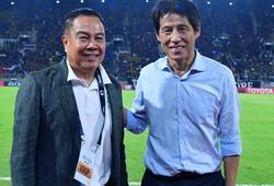 """HLV Nishino phản bác LĐBĐ Thái Lan vụ """"mất tích"""" bí ẩn"""