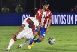 Kết quả Peru vs Paraguay, bóng đá Copa America 2021