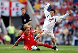 Lịch sử đối đầu CH Séc vs Đan Mạch trước tứ kết EURO 2021