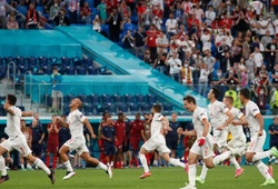 Video Highlight Thụy Sỹ vs Tây Ban Nha, tứ kết EURO 2021