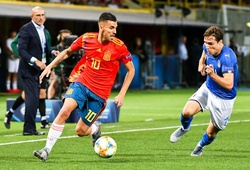 Lịch thi đấu bán kết EURO 2021: Đại chiến Ý vs Tây Ban Nha