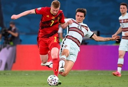Đặng Anh Tuấn: Không có De Bruyne, đố Bỉ thắng được Italia