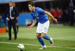 Federico Chiesa xứng đáng hơn là một siêu dự bị của Italia?