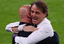 HLV Mancini: Các học trò đã làm được điều phi thường!
