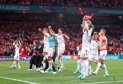 Trận CH Séc vs Đan Mạch đá sân nào, xem trực tiếp ở đâu?
