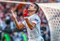 Xem lại bóng đá Thụy Sĩ vs Tây Ban Nha, tứ kết EURO 2021