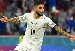 Nhật ký EURO 2021 ngày 3/7: Italia hẹn Tây Ban Nha ở bán kết