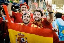 LĐBĐ Tây Ban Nha đau đầu tìm cách đưa CĐV tới Wembley xem bán kết EURO
