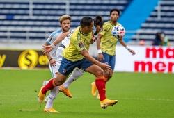 Kết quả Uruguay vs Colombia, video bóng đá Copa America 2021