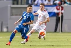 Nhận định El Salvador vs Qatar, 23h30 ngày 04/07, Giao hữu quốc tế