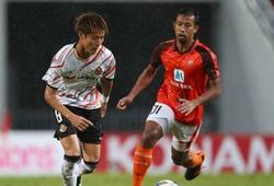 Nhận định Nagoya Grampus vs Johor Darul Takzim, 21h00 ngày 04/07