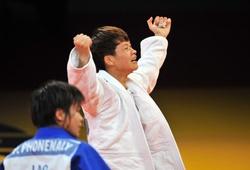 Võ sĩ Judo Nguyễn Thị Thanh Thủy giành vé Olympic thứ 17 cho Việt Nam