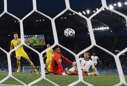 Kết quả tỷ số Ukraine vs Anh hôm nay, bóng đá EURO 2021