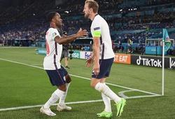 Video Highlight Ukraine vs Anh, tứ kết EURO 2021