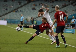 Xem lại bóng đá CH Séc vs Đan Mạch, tứ kết EURO 2021